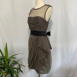 Vera Wang White dress   size 8